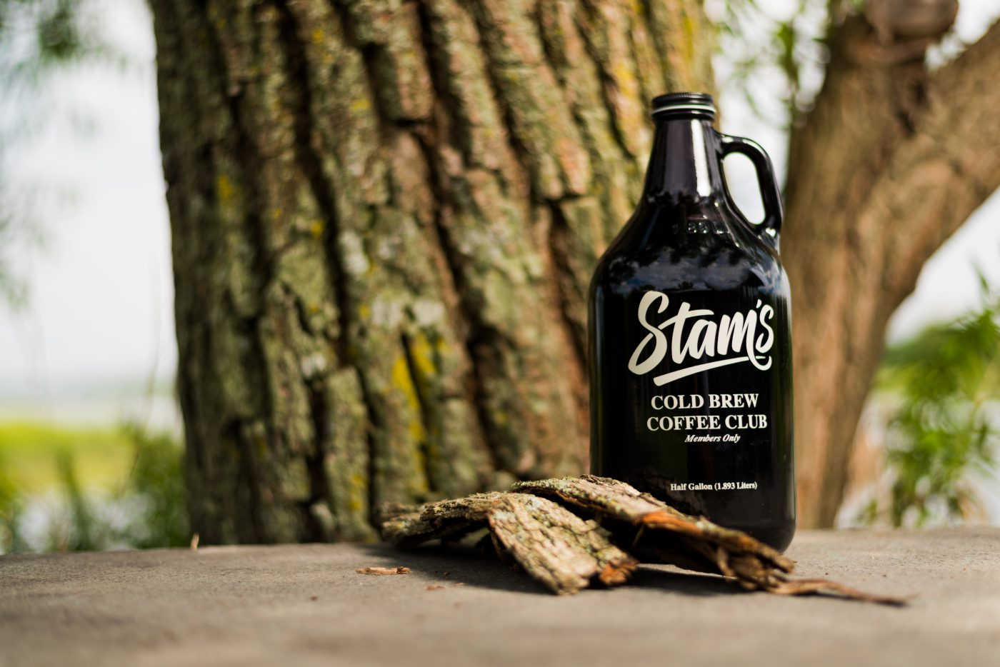 Stam's Cold Brew